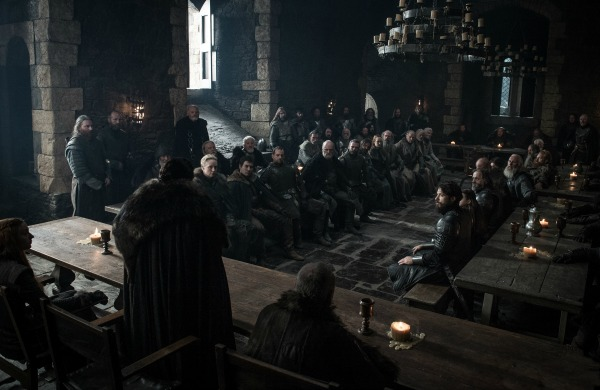 Game of Thrones Staffel 7 Fotos 20
