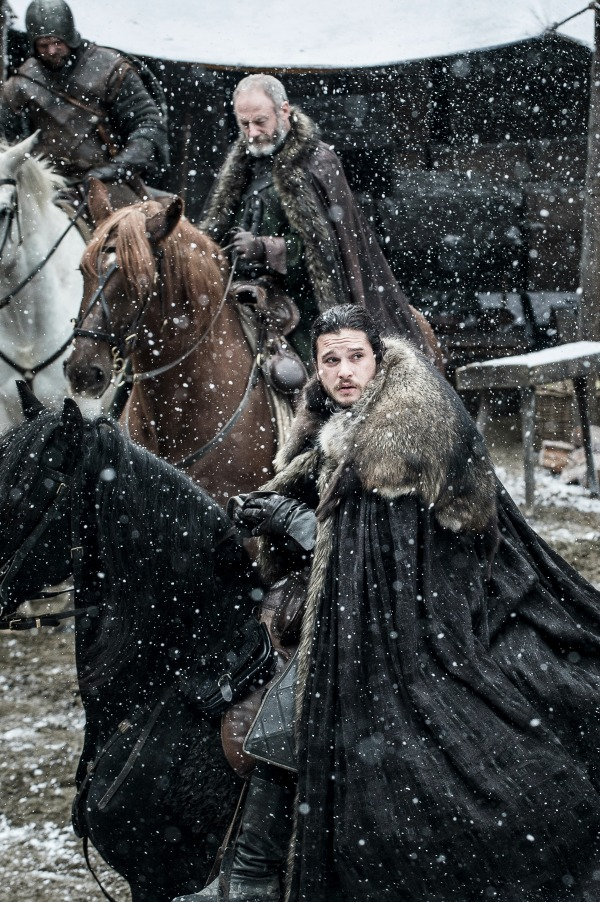 Game of Thrones Staffel 7 Fotos 11