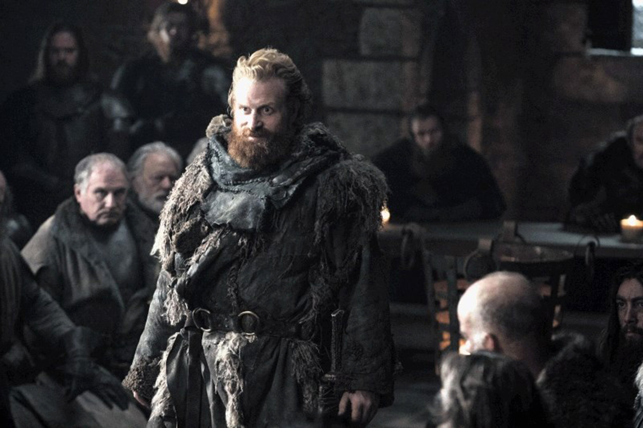Game of Thrones Staffel 7 Fotos 9