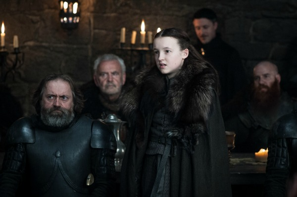 Game of Thrones Staffel 7 Fotos 1
