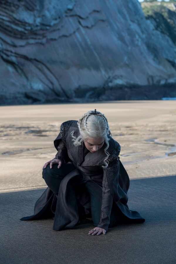 Game of Thrones Staffel 7 Fotos 16