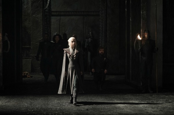 Game of Thrones Staffel 7 Fotos 18