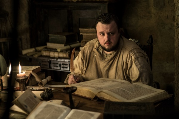 Game of Thrones Staffel 7 Fotos 5