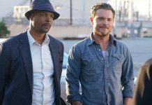 Lethal Weapon Staffel 2
