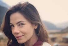 Mission Impossible 6 Michelle Monaghan