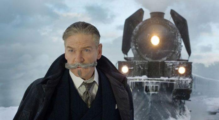 Mord im Orient Express Trailer