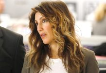 Navy CIS Jennifer Esposito