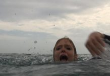 Open Water 3 Trailer