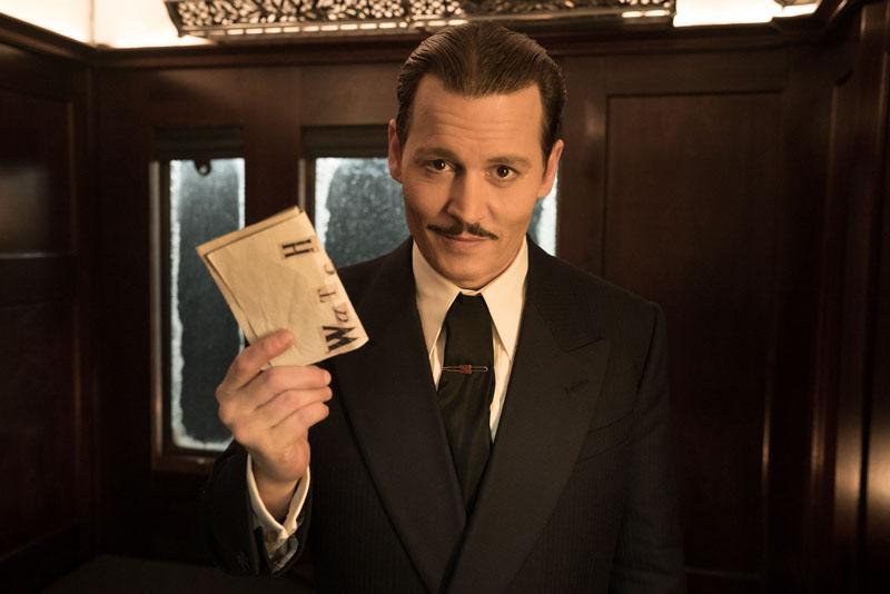 Mord im Orient Express Trailer & Bilder 12