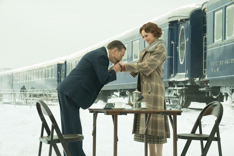 Mord im Orient Express Trailer & Bilder 7
