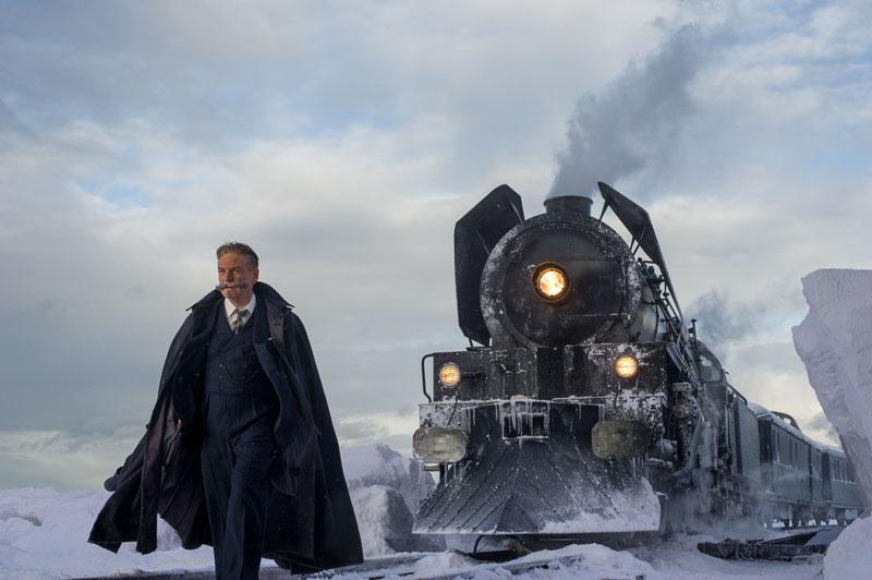 Mord im Orient Express Trailer & Bilder 1