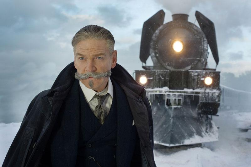 Mord im Orient Express Trailer & Bilder 2