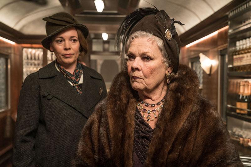 Mord im Orient Express Trailer & Bilder 10