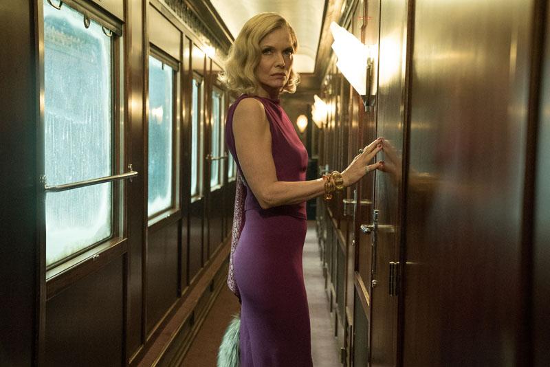 Mord im Orient Express Trailer & Bilder 9