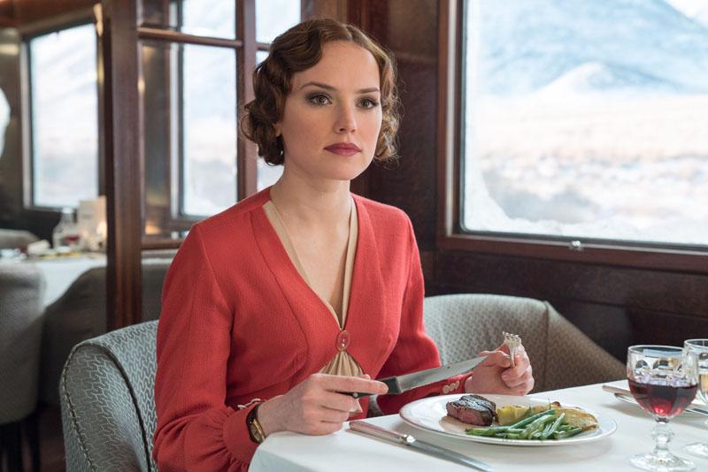 Mord im Orient Express Trailer & Bilder 8