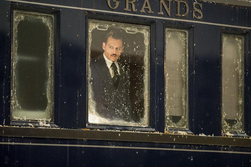 Mord im Orient Express Trailer & Bilder 6