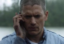 Prison Break Staffel 5 Finale