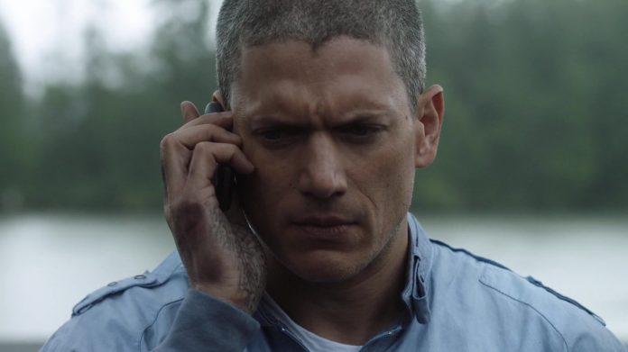 Prison Break Staffel 5 Finale