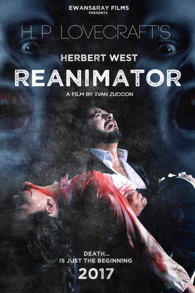 Reanimator Serie Poster