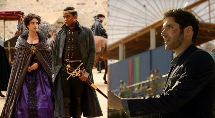 Still Star Crossed Lucifer Staffel 2 Finale Quoten