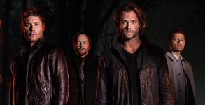 Supernatural Staffel 13 Start