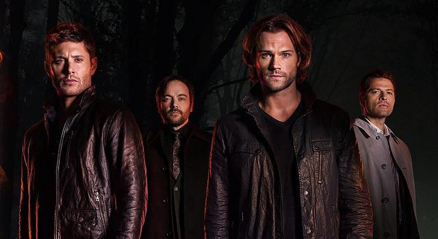 Supernatural Staffel 13 Start
