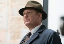 The Blacklist Staffel 5