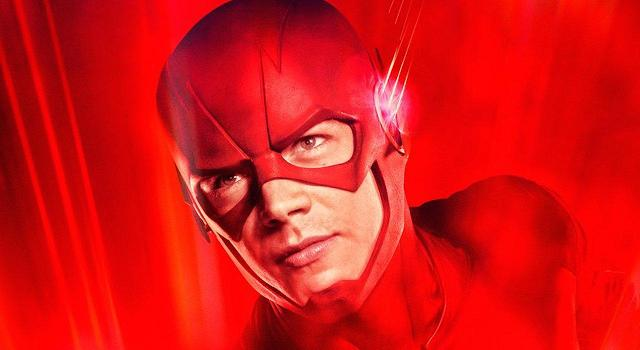 The Flash Staffel 4
