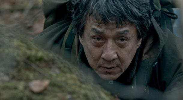 The Foreigner Trailer Jackie Chan