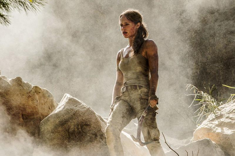 Tomb Raider Film Reboot Bild 3