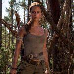 Tomb Raider Film Reboot