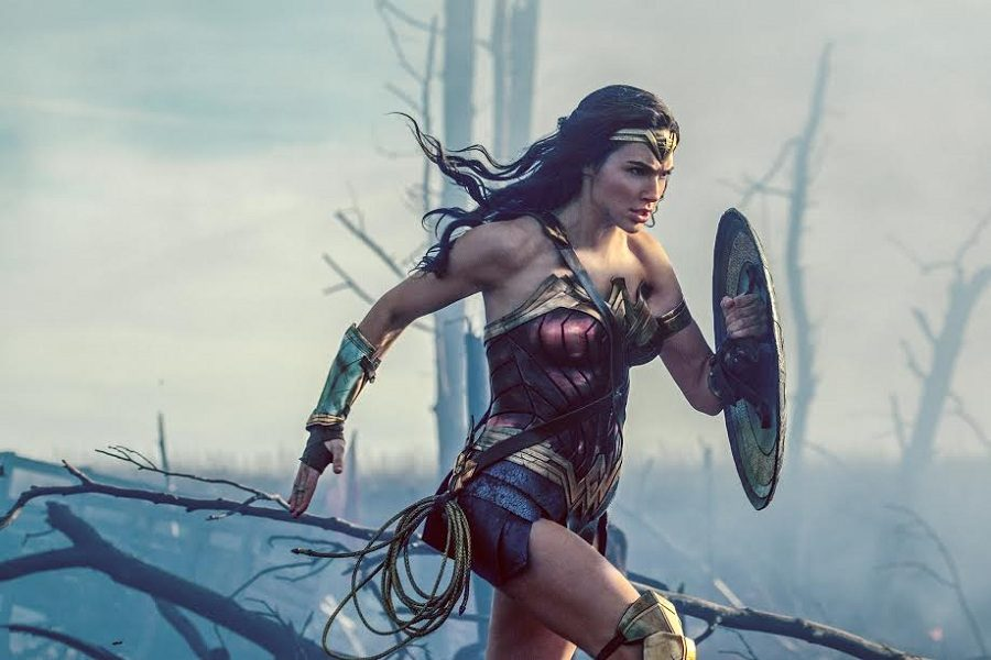 Wonder Woman (2017) Filmbild 1