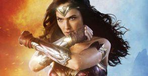 Wonder Woman Box Office
