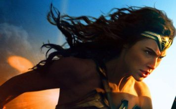 Wonder Woman (2017) Filmkritik
