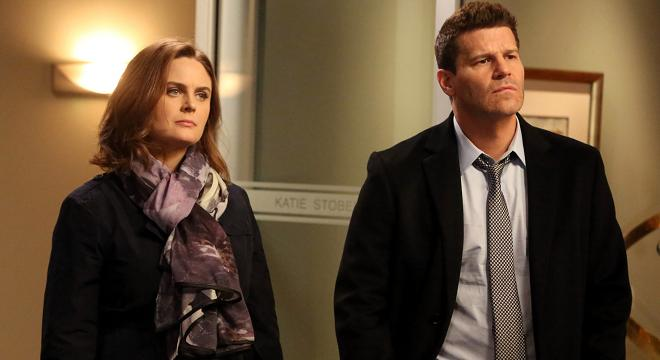 Bones Staffel 12 Start Deutschland