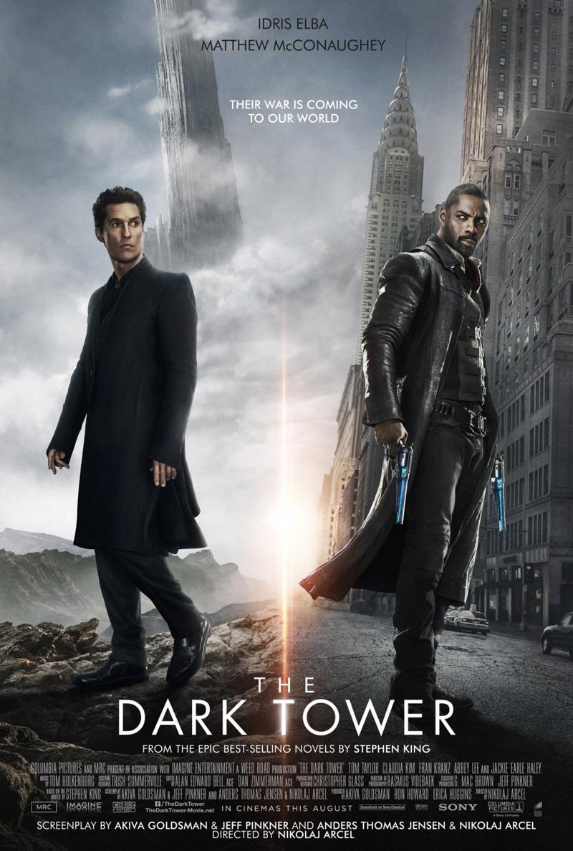 Der dunkle Turm Laufzeit Poster 6