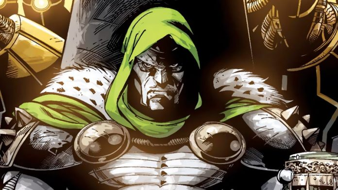 Doctor Doom Film