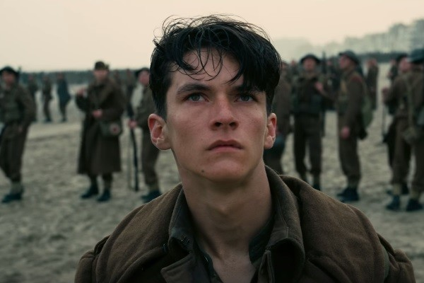 Dunkirk (2017) Filmbild 2