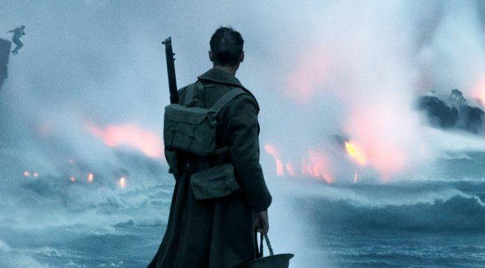 Dunkirk (2017) Filmkritik
