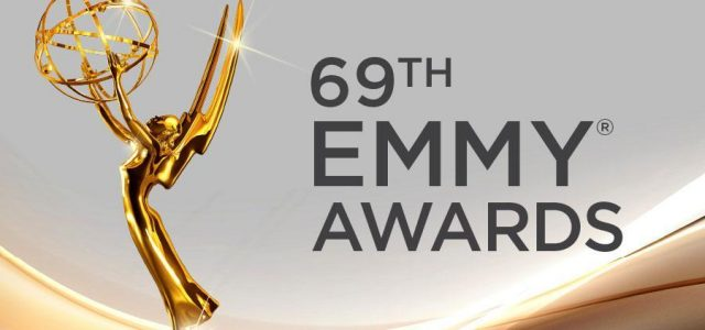 Emmys 2017: Die Nominierungen stehen fest!