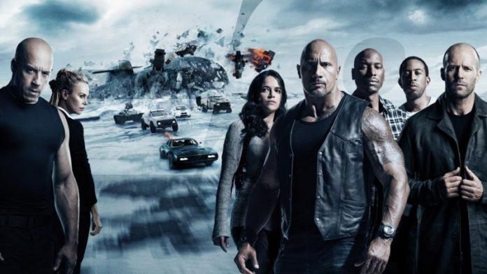 Fast and Furious 8 Directors Cut