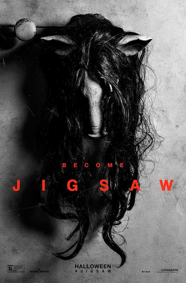 Jigsaw Poster 1