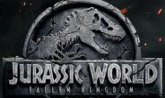 Jurassic World Fallen Kingdom Drehende