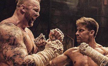 Kickboxer Retaliation Trailer
