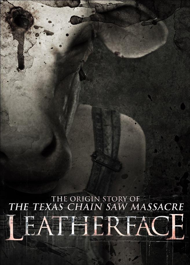 Leatherface Poster & Bilder
