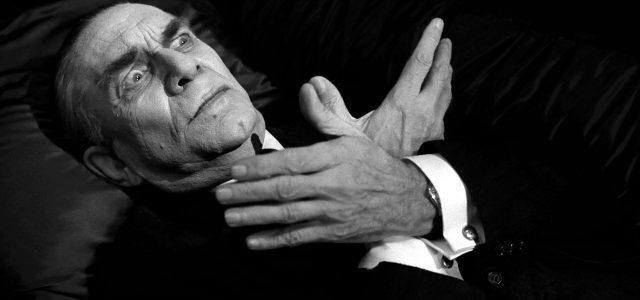 Oscarpreisträger Martin Landau stirbt mit 89