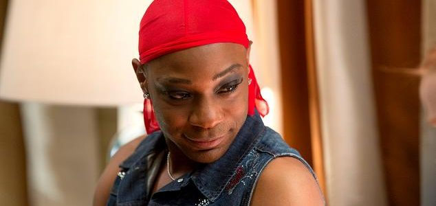 """True Blood""-Star Nelsan Ellis ist tot"