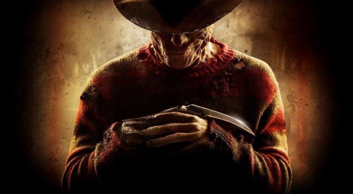 Nightmare on Elm Street Reboot