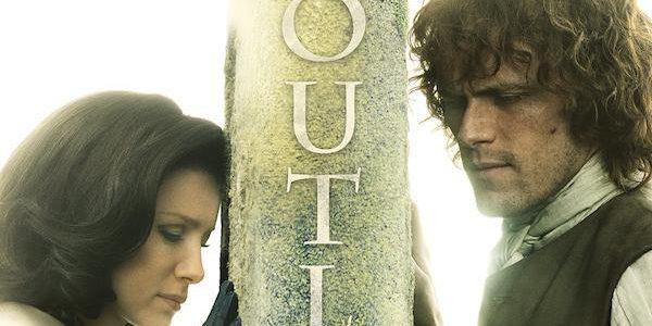 """""""Outlander"""": Starttermin und erstes Poster zur 3. Staffel"""