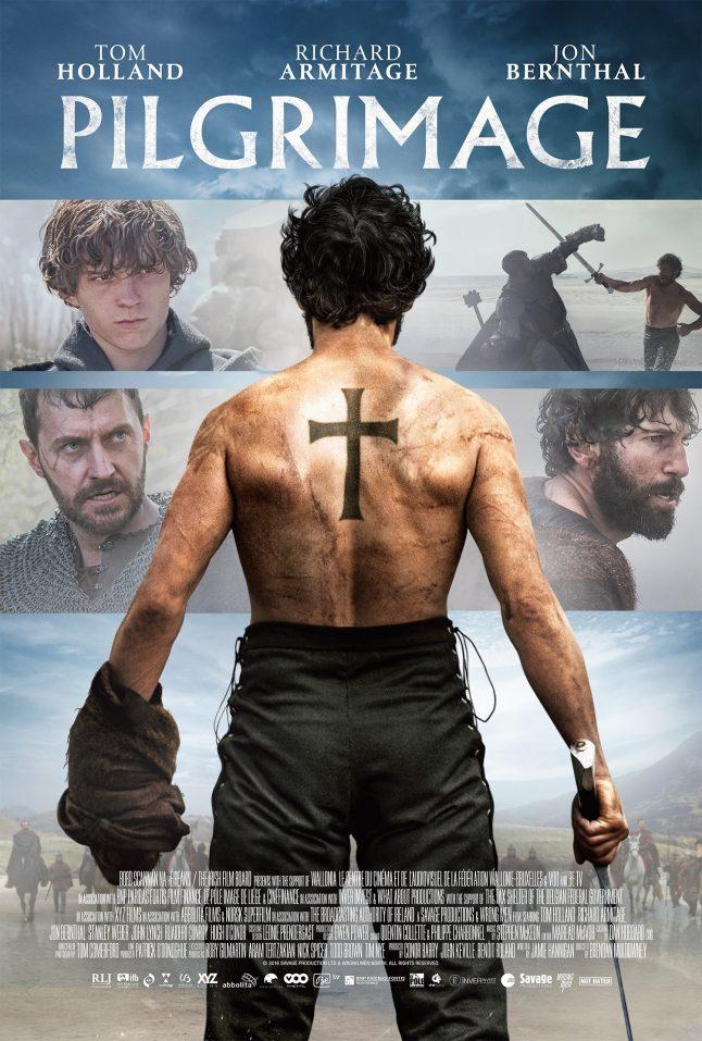 Pilgrimage Trailer & Poster 5